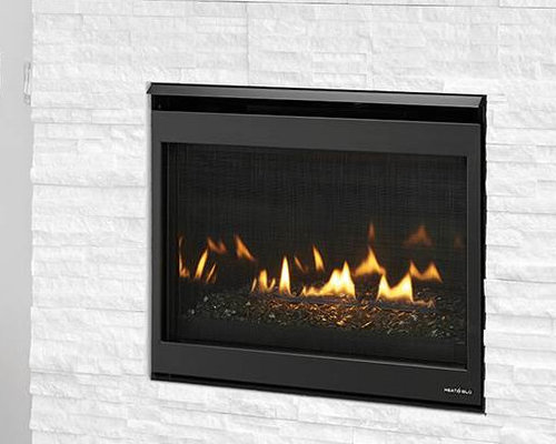 Heat & Glo SL-550 Fusion Gas Fireplace