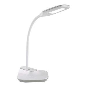Ottlite Natural Daylight Led Flex Lamp Contemporary Desk