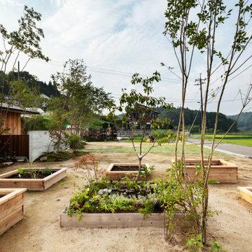 三原久井の家