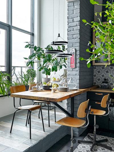 Лофт Кухня by Totaste.studio   Виктор Штефан