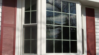Completed Window Jobs