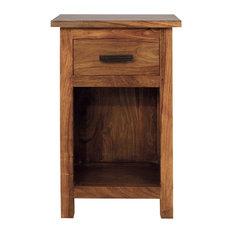 Mallani Small Bedside Cabinet