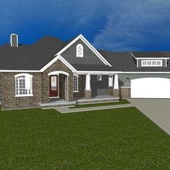J 39 s pro draft inc davenport ia us 52804 for Design homes in eldridge iowa
