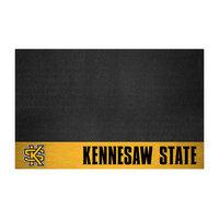 "Kitchen Kennesaw State Grill Mat 26""x42"""
