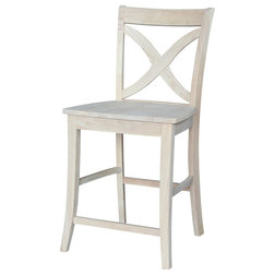 Traditional Bar Stools And Counter Stools by International Concepts