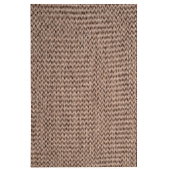 Safavieh Courtyard Cy8022-36321 Brown, Beige Area Rug, 2'x3'7