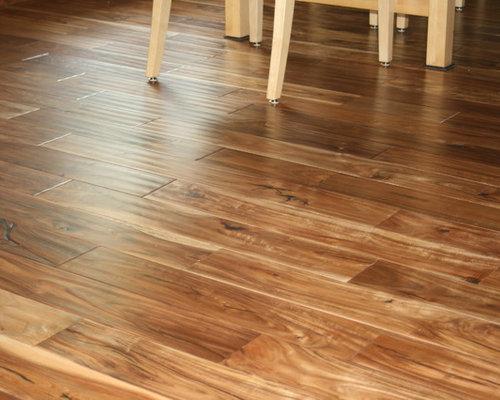 acacia handscraped hardwood flooring
