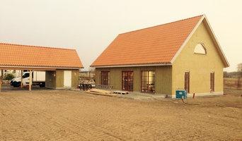 Bosum villa