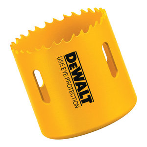 Dewalt Bi Metal Hole Saw Traditional Power Tools By