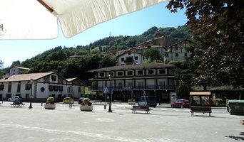 Ayuntamiento de Itsasondo