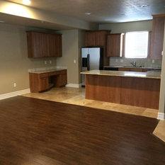 Modern Laminate Flooring white laminate kitchen flooring Flooring City High Quality 12mm Handscraped Laminate Flooring Laminate Flooring