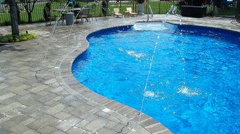 Inground Pools