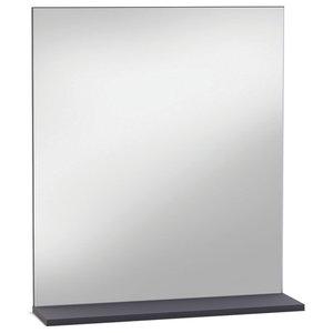 Thais Mirror With Shelf