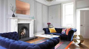 Dust Design Project - Donnybrook Residence
