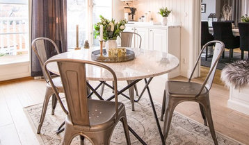 Bar Stools and Dining Chairs Under $199