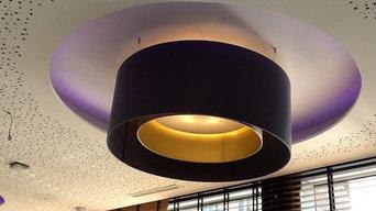 Luminaires Brasserie