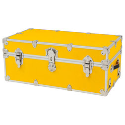 Traditional Decorative Trunks by Rhino Trunk and Case