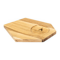 Valhalla Factory - Oiled Oak Board - Chopping Boards