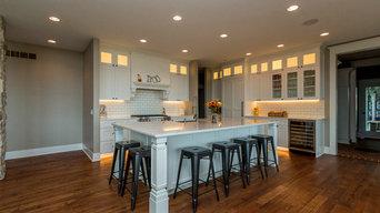 Craftsman 1 1/2 Story House Plan #64118