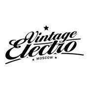 Фото пользователя Vintage-Electro