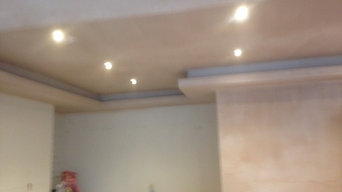 Home extension and LED lighting
