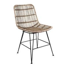 Cubu Garden Dining Chair