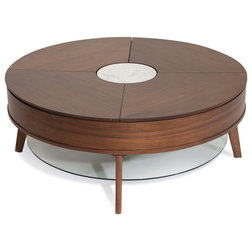 Midcentury Coffee Tables by Palliser Furniture