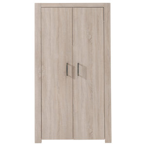Aline 2-Door Wardrobe