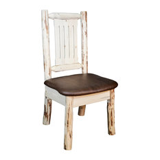 Rustic Dining Room Chairs Houzz