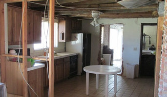 1950's Ranch House on Tanque Verde -Before Kitchen
