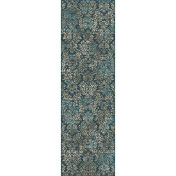 Contemporary Hall And Stair Runners by KAS Rugs & Home