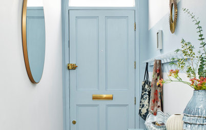 Why Should You Paint Your Woodwork?