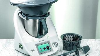 Robot de Cocina Thermomix – Cocina más fácil con tecnología digital