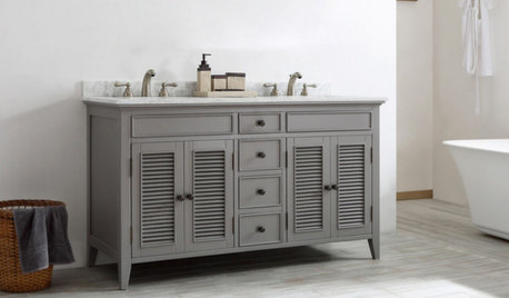 What Size Sink For A 36 Vanity