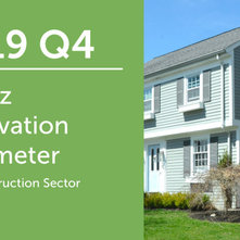 2019Q4 Renovation Barometer- Construction Sector
