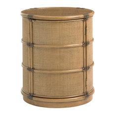 Cassada Drum Table