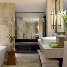 Get The Look - Shop Marriott Hotel Collection Bathroom Suite