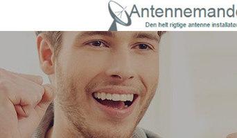 Antennemanden