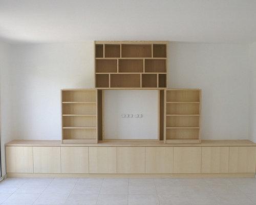 Meuble TV, Bibliothèque et Enfilade - Meuble