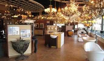 Herald Wholesale Showroom