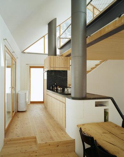 Современный by Drexler Guinand Jauslin Architekten GmbH