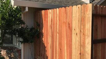 Standard Fences