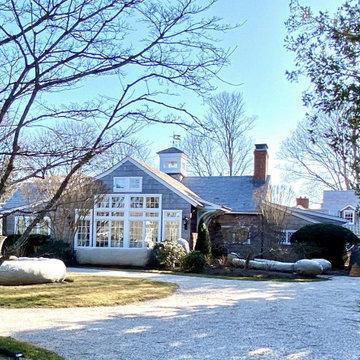 Quogue - Hampton's Beach House