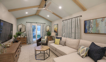 My Houzz: A Surprise Remodel From NFL Player Clay Matthews
