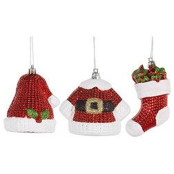 Contemporary Christmas Ornaments by Northlight Seasonal