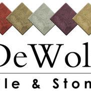 DeWolf Tile & Stone, LLC's photo
