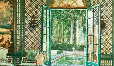 The First Interior Designer: Here's the Story of Elsie de Wolfe