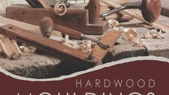 Moulding Profile Catalog