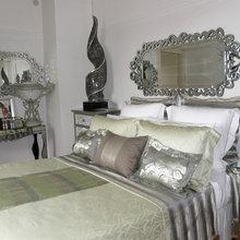 Bedroom in South Coogee, Sydney Australia