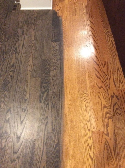 How Do We Transition The New Carpet To Hardwood And Tile Areas Will Be A Bit Higher Since It S Being Laid On Top Of Wood